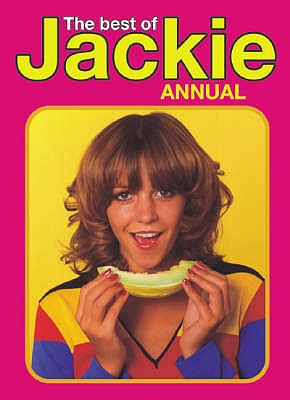 "The Best of ""Jackie"" Annual -"