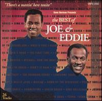 The Best of Joe & Eddie - Joe & Eddie