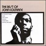 The Best of John Coltrane [Atlantic]