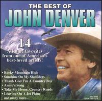 The Best of John Denver [Madacy] - John Denver