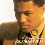 The Best of Jonathan Butler [Jive]