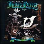 The Best of Judas Priest [Transluxe]