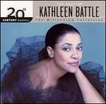 The Best of Kathleen Battle
