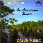 The Best of La Louisianne Records
