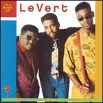 The Best of LeVert