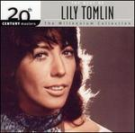 The Best of Lily Tomlin 20th Century Masters the Millennium Collection