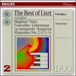 The Best of Liszt
