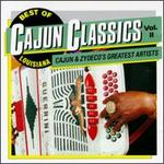 The Best of Louisiana Cajun Classics, Vol. 2