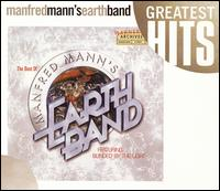 The Best of Manfred Mann's Earth Band - Manfred Mann's Earth Band