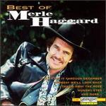 The Best of Merle Haggard [Laserlight]