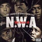 The Best of N.W.A [Clean]