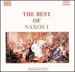The Best of Naxos, Vol. 1