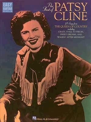 The Best of Patsy Cline - Cline, Patsy