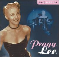 The Best of Peggy Lee [EMI-Capitol Special Markets] - Peggy Lee