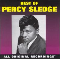 The Best of Percy Sledge [Curb] - Percy Sledge