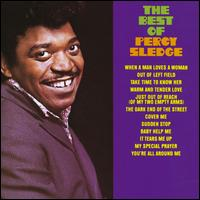 The Best of Percy Sledge - Percy Sledge