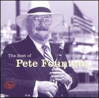 The Best of Pete Fountain [GRP] - Pete Fountain