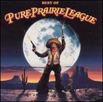 The Best of Pure Prairie League
