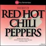 The Best of Red Hot Chili Peppers [Madacy]