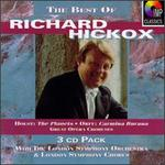 The Best of Richard Hickox