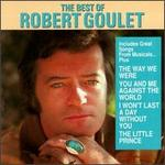 The Best of Robert Goulet [Curb]