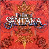 The Best of Santana [Columbia] - Santana