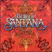 The Best of Santana [Columbia] - Santana
