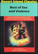 The Best of Sex and Violence - Ken Dixon