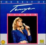 The Best of Tanya Tucker [Tee Vee]