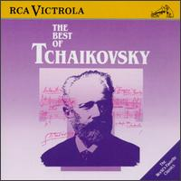 The Best of Tchaikovsky - John Browning (piano)