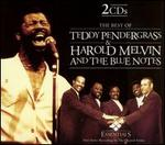 The Best of Teddy Pendergrass & Harold Melvin and the Blue Notes