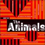 The Best of the Animals [K-Tel]