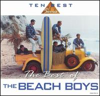 The Best of the Beach Boys [CEMA] - The Beach Boys