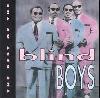The Best of the Blind Boys - The Five Blind Boys
