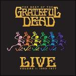 The Best of the Grateful Dead Live, Vol. 1: 1969-1977