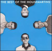 The Best of the Housemartins - The Housemartins