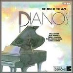 The Best of the Jazz Pianos