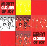 The Best of the Mighty Clouds of Joy - The Mighty Clouds of Joy