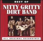 The Best of the Nitty Gritty Dirt Band [Curb]