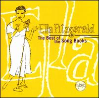 The Best of the Songbooks - Ella Fitzgerald