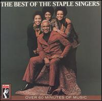 The Best of the Staple Singers [Stax] - The Staple Singers