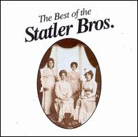 The Best of the Statler Brothers - The Statler Brothers