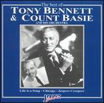 The Best of Tony Bennett and Count Basie