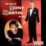 The Best of Tony Martin on RCA