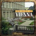 The Best of Vienna - Anton Karas (vocals)