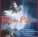 The Best of Wilson Pickett [Direct Source]