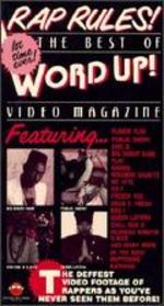 The Best of Word Up!
