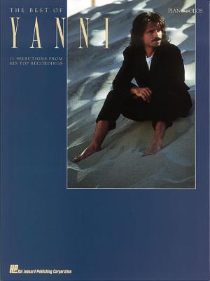 The Best of Yanni - Hal Leonard Publishing Corporation