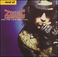 The Best of Zodiac Mindwarp & the Love Reaction - Zodiac Mindwarp & the Love Reaction