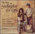 The Best Of - Gallagher and Lyle